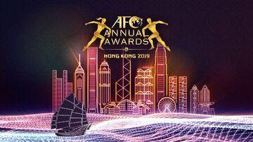 مراسم بهترینهای سال آسیا لغو شد