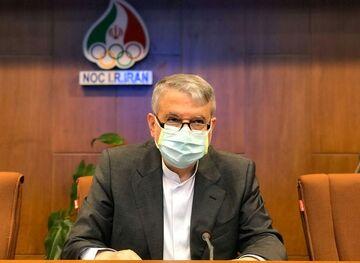 ژاپنیها به راحتی قید المپیک را نمیزنند