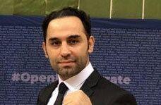 حسن روحانی: همه در حذف کاراته مقصر هستیم!