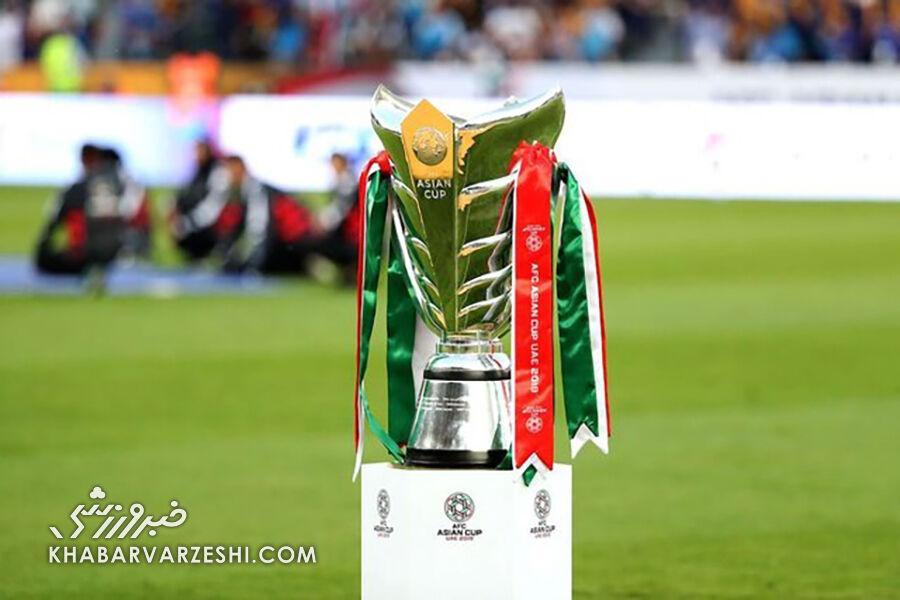 زمان معرفی میزبان جام ملتهای آسیا ۲۰۲۷ اعلام شد