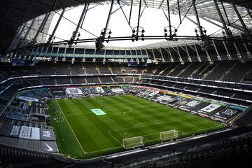 ادامه بحران کرونا در لیگ برتر انگلیس؛ تاتنهام – فولام هم لغو شد