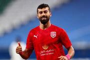 عنوان بهترین ضربه آزاد لیگ قهرمانان آسیا به یک ایرانی رسید