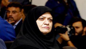 فریده شجاعی: تنها صوفیزاده مقصر نیست!