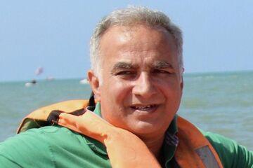 فرید امیدی، پیشکسوت شنا درگذشت
