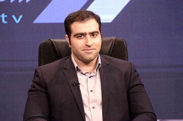 عبدالمهدی نصیرزاده رئیس فدراسیون بدنسازی و پرورش اندام شد