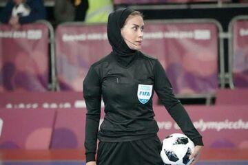 چهار ایرانی کاندیدای قضاوت در جام جهانی فوتسال