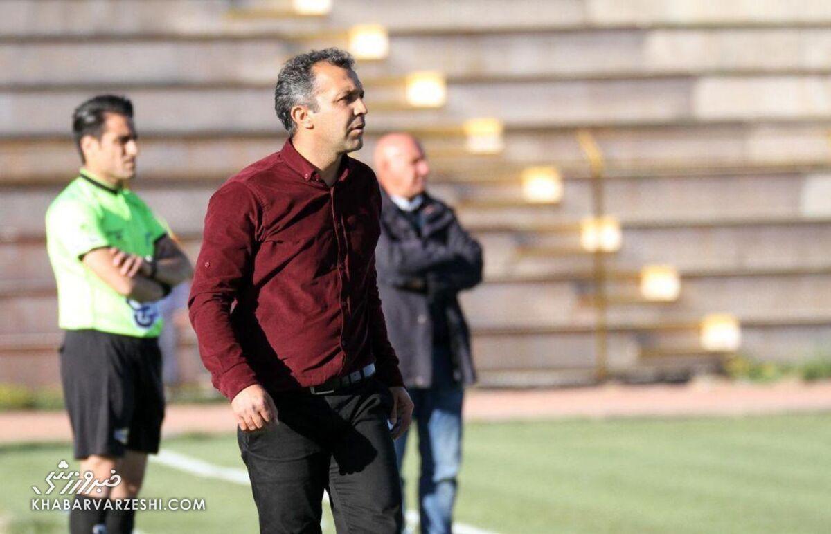 محمدمهدی فروردین: رؤسای هیئتها حق خیانت به فوتبال را ندارند