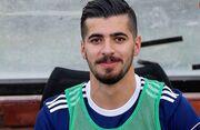 ویدیو  پیام سعید عزتاللهی پس از کسب عنوان بهترین هافبک لیگ دانمارک