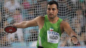 ویدیو| احسان حدادی: باید طرز حرف زدن با قهرمانان را اصلاح کنیم