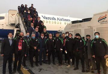 اتفاق عجیب در اردوی تیم ملی در تاجیکستان: بعضیها به نایتکلاب رفتند!