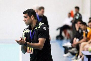 مربیان تیم ملی هندبال امید معرفی شدند