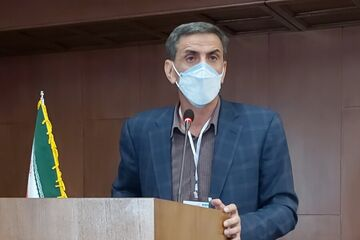 نوروزی رئیس فدراسیون پزشکی - ورزشی شد