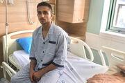 جراحی مجدد آقانیا برای غلبه بر سرطان