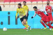 فدراسیون فوتبال: در مورد پرونده رفیعی تصمیمی اتخاذ نشده
