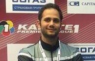 حسنیپور: حذف کاراته از المپیک، قصاص قبل از جنایت بود
