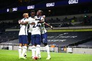 یاران قدوس برابر تاتنهام تسلیم شدند؛ آقای خاص یکپای فینال جام اتحادیه