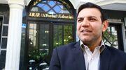 عزیزی خادم: راه اندازی لیگ فوتبال مجازی در برنامه من است