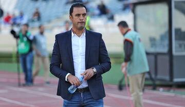 بازگشت مهدی پاشازاده به پاس همدان به شرط حضور در جام حذفی