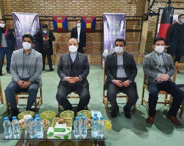 وعده حقوق ۵ میلیونی مسعود سلطانیفر برای ملیپوشان بوکس!