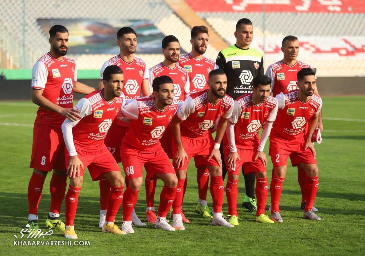 بیانیه جدید باشگاه پرسپولیس: امیدواریم در کمال احترام با فینالیست لیگ قهرمانان آسیا رفتار شود