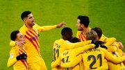 ویدیو| خلاصه بازی اتلتیکبیلبائو ۲-۳ بارسلونا
