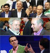 علی کریمی در انتخابات فوتبال شرکت نکند، خیال شما راحت میشود؟