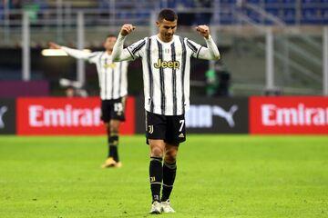 کریستیانو رونالدو بهترین مهاجم دهه اخیر فوتبال جهان شد