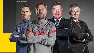 با نقلوانتقالات زمستان ۲۰۲۱ لیگ برتر انگلیس؛ بزرگان چه بازیکنانی لازم دارند؟