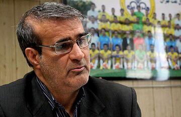تشکیل ستاد برنامهریزی و پشتیبانی تیم ملی فوتبال