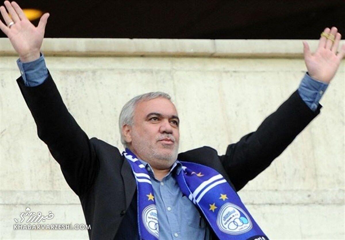 فتحاللهزاده از وزیر جوان دولت عذرخواهی کرد