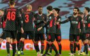 ویدیو| خلاصه بازی استون ویلا ۱-۴ لیورپول