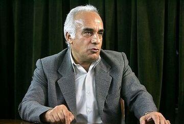 پیشکسوت وزنهبرداری ایران درگذشت