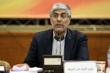 چرا کاندیدای ریاست فدراسیون فوتبال به اصفهان رفت؟