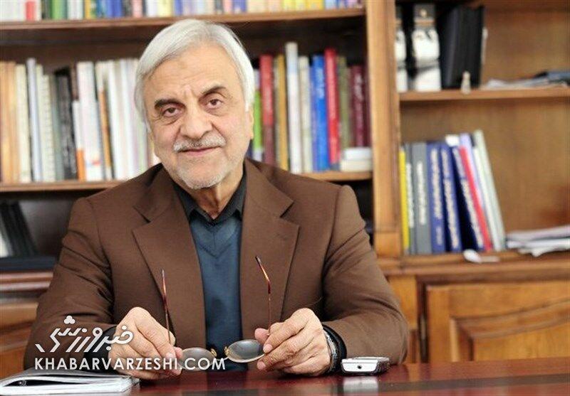 مصطفی هاشمیطبا: علی کریمی نه، صفایی فراهانی را میخواهیم!