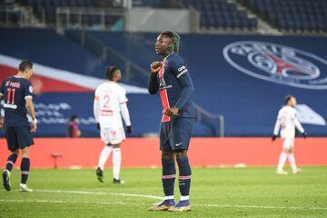 دشت ۳ امتیازی پوچتینو با پاریسنژرمن؛ لیون همچنان صدرنشین لیگ ۱ فرانسه