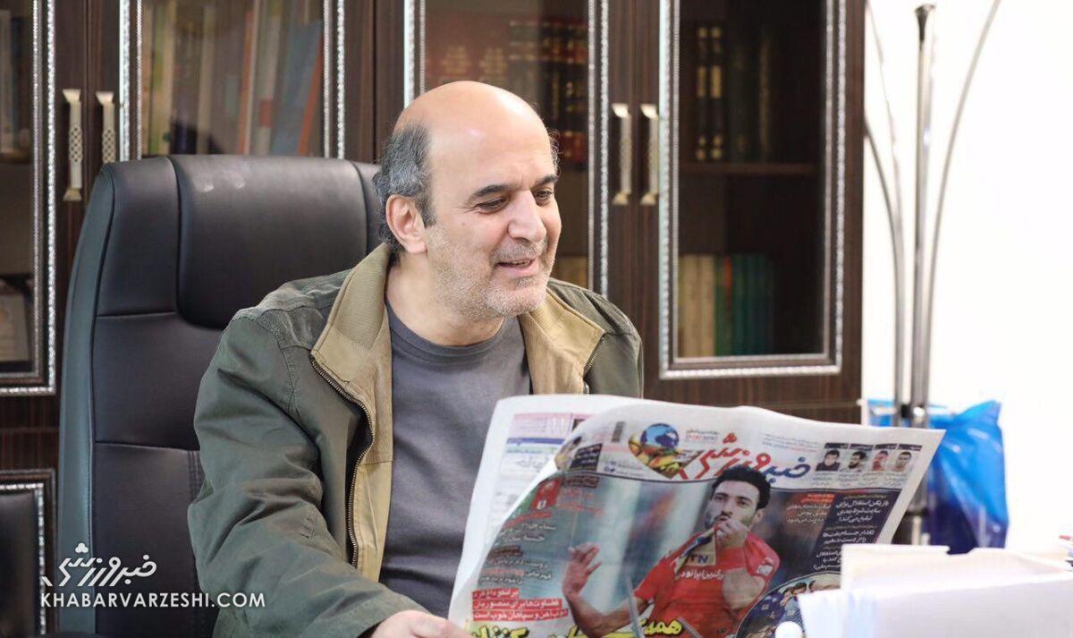 محمدحسین قریب