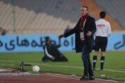 اولتیماتوم ۲ روزه گلمحمدی به وزیر ورزش