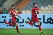 رونمایی از دربیباز جدید فوتبال ایران