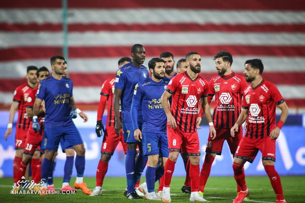 آینده فوتبال ایران دست همین جوانهاست