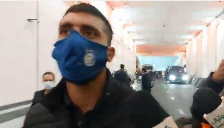 ویدیو| محمد دانشگر: باشگاه استقلال تیم را رها کرده است