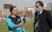 واکنش مدیرعامل استقلال به استعفای محمود فکری