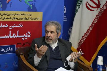 عکس| دلیل تکذیب استعفای آصفی از هیئت مدیره استقلال چه بود؟