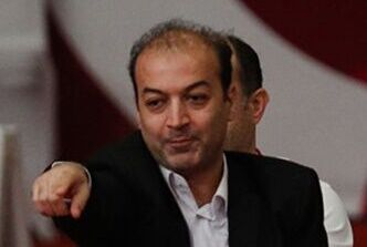 فریبرز عسگری: تحریمها اجازه خرید هوگوهای الکترونیکی را نمیدهد