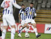 عکس  طارمی در تیم منتخب هفته لیگ پرتغال
