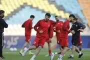 آقایی کنار کنعانی در نظرسنجی AFC