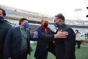 لیگ ایرانی، مربی ایرانی، ستاره ایرانی