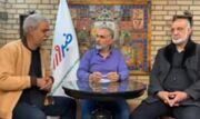 ویدیو| برادران فنونیزاده: پرسپولیس بهتر بازی کرد ولی داور پنالتی استقلال را نگرفت