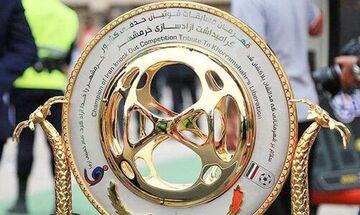 زمان قرعهکشی مرحله دوم جام حذفی ایران مشخص شد