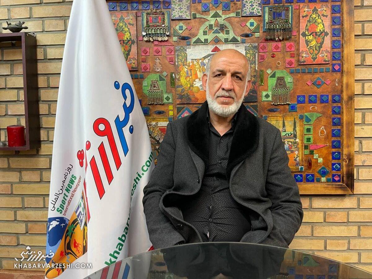 مهدی فنونیزاده