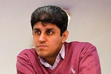 بابایی: از هادی ساعی به کمیته قضایی شکایت کردهام